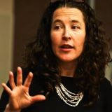 Five Thoughts Friday with Rachel Levy