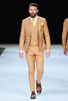 #Menswear #Trends Charthu by Mike Nairansamy #Tendencias #Moda Hombre @ SA Fashion Week A/W 2015 Collections