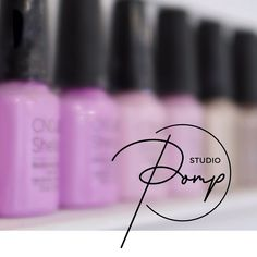 Cnd, Shellac, Love Nails, Studio, Studios