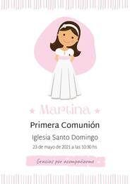 😇👧 #primeracomunion #comunion #celebracion #fiesta #plantilla #template #canva #canvalove #invitacioncomunion #plantillacanva #CartelGratis #imprimiblegratis A4, Disney Princess, Disney Characters, Fiestas, Disney Princesses, Disney Princes