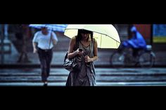 Rain - 35 Awesome Examples of Cinematic Photography