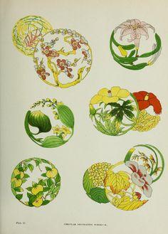 Studies in the decorative art of Japan