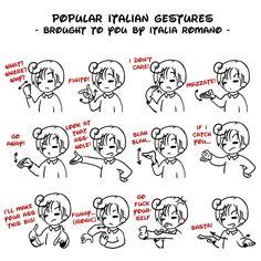 Что итальянцу хорошо, то русскому не понять – Италия по-русски