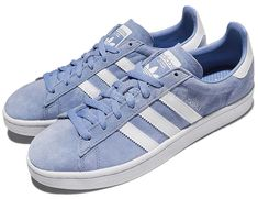 adidas Originals CAMPUS [ASH BLUE / FTWR WHITE] db0983