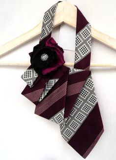 Gallery and Shop - Ties & Whimsy