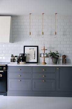 Har du planer om å bytte ut kjøkkenet? Tall viser...