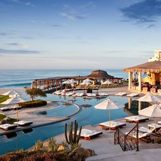 Where to eat, stay, drink, surf, and lay on the beach during your vacation in Los Cabos, Mexico.