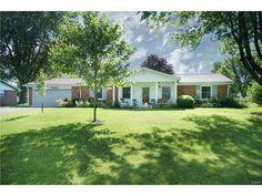 3612 Crestview Ave, Lebanon, OH 45036 Listing Details: MLS 741418 Dayton Real Estate