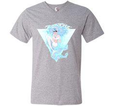 Becoming Mermaid In Love 2 Dunia 2017 T Shirt