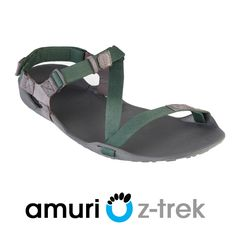 I just got these WAY cool @XeroShoes... check them out > The Lightweight Packable Sport Sandal