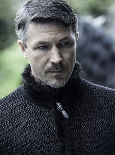 Game Of Thrones' Littlefinger Says He Might Betray Sansa #refinery29