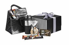 Coffee hamper at Gift Hampers   Ignition Marketing Corporate Gifts