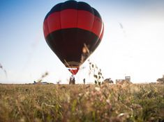 Nova Hot Air Ballooning Safaris | Balloon Rides Near Me | Garden Route - Dirty Boots Air Balloon Rides, Hot Air Balloon, Abseiling, Balloon Flights, Bungee Jumping, Adventure Activities, South Africa, Safari, Balloons