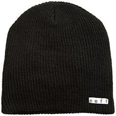 Buy Neff Men s Daily Beanie Hat 41f82866e788