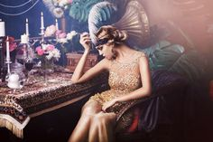 Gatsby, I miss you by Anastasia Fursova on 500px
