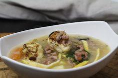 Groninger Krabbensuppe   Foodina