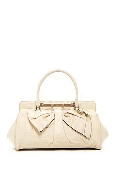 Valentino Framed Bow Handbag by Non Specific on @HauteLook