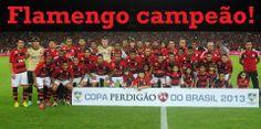 Mengão de Coração - Flamengo