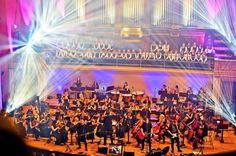 LIVE: Michal Hrůza oslavil 20 let na scéně s orchestrem i vzpomínkou na Václava Havla | iREPORT – music&style magazine