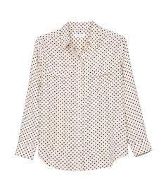 Shop the Look: Polka Dot Chic