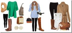 Riding boots with leggings outfits