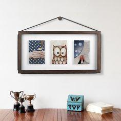 Corda Multi - Porta Retrato - Azzurium Decorações e Presentes Criativos