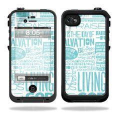 Protective Vinyl Skin Decal Cover for LifeProof iPhone 4 / 4S Case Sticker Skins Faith MightySkins,http://www.amazon.com/dp/B00FFCBSLS/ref=cm_sw_r_pi_dp_KU.Msb1M7STZAYM9