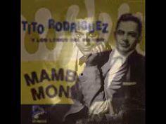 Tito Rodriguez - La Ley Del Guaguanco