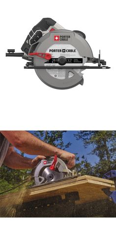 Corded circular saws 20785 porter cable 15 amp 7 1 4 corded corded circular saws 20785 porter cable 15 amp 7 1 4 corded circular saw pce300 buy it now only 45 on ebay corded circular saws 20785 pinterest greentooth Choice Image
