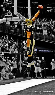 Jimmy Graham #Saints #NOLA #WhoDat