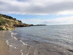 Pies & Gents : Dublin, Our Playground // White Rock Beach