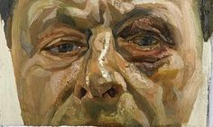 £4m 'fare' for Lucian Freud painting inspired by fight with cabbie | Art and design | The Guardian