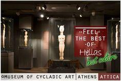 #Museumofcycladicart #cycladic #museum #Athens