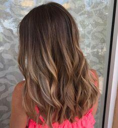 Balayage para morenas   conoce las mejores propuestas para el cabello
