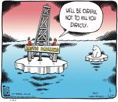 #SaveTheArctic #ShellNo http://grnpc.org/Igtol