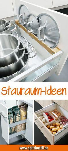 Die 50 besten Bilder von Ordnung in der Küche ...