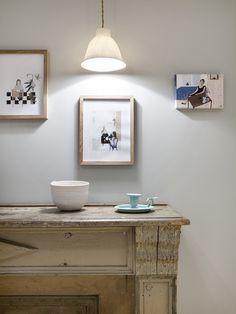 RUE DU BAC – LES JOLIS DESSINS DE SAAR MANCHE Le Jolie, Wabi Sabi, Deco, Double Vanity, Objects, Spaces, Kitchen, Home, Blog