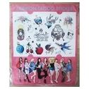 Girls` Generation : I Got A Boy_Tatoo Sticker  $14.11