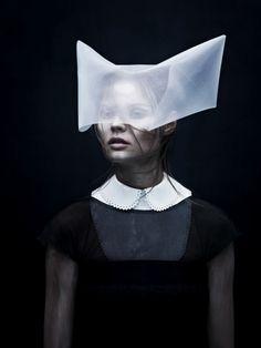 Magdalena Frąckowiak by Aitken Jolly for Dansk
