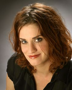 Gianna Jessen is an abortion survivor, as in it was attempted that she be aborted, and instead she survived. As a result of the botched abortion she survived she lives with Cerebral Palsy which she calls a 'gift'. Brilliant woman and advocate.