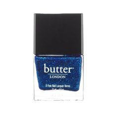 Butter London 3 Free Inky Six Nail Lacquer Vernis
