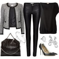 """Untitled #945"" by emmafazekas on Polyvore"