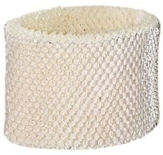 "HWF72 Holmes Humidifier Replacement Filter by Holmes. $8.99. Holmes humidifier wick replacement filters.. With Microban antimicrobial protection!. Fits Holmes humidifier models HM3600, HM3640, HM3650, HM3655.. Measures approximately 7 3/4"" H x 7 1/2"" ID x 9 1/2"" OD x 1"" Thick.. These Holmes humidifier wick replacement filters fit Holmes model HM3600, HM3640, HM3650, HM3655. It measures approximately 7 3/4 H x 7 1/2 ID x 9 1/2 OD x 1 Thick. Features Microban ant..."