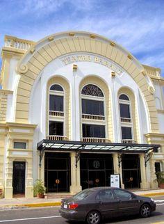 Teatro Baralt. Maracaibo,Venezuela.