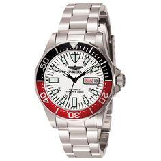 Invicta Signature Men's Automatic Dive Watch 7044