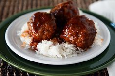 Looking for the perfect meatball recipe? Look no further! These sweet and sour meatballs are tender and perfectly seasoned.