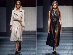 Milano Fashion week 2015: Gucci, collezione Autunno/Inverno 2015-16 , nuovo art director http://lifestylemadeinitaly.it/milano-fashion-week-2015-gu…/