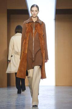 Derek Lam Ready To Wear Fall Winter 2015 New York