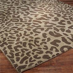 Love animal prints!