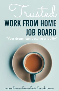 Looking for a career in customer service, writing, sales, and freelancing? We've found many trusted work from home jobs for moms, freelancers, teens, and more. http://www.dreamhomebasedwork.com